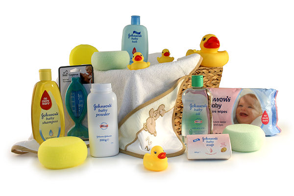 Monthly Baby Care Products