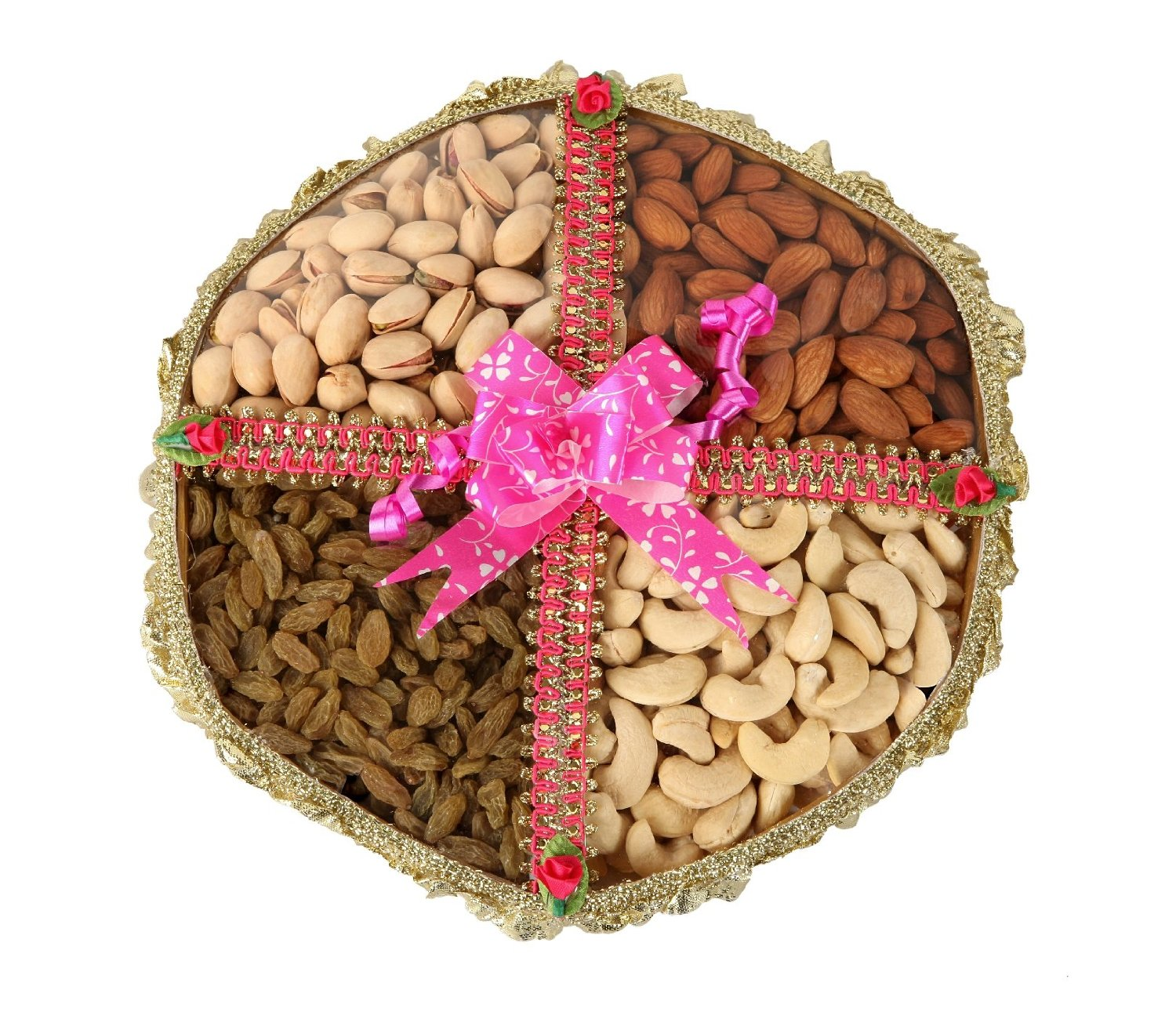 Monthly Dry Fruits Products