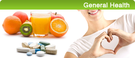 General Health Products