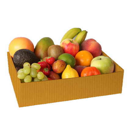 EZ Fruits Package