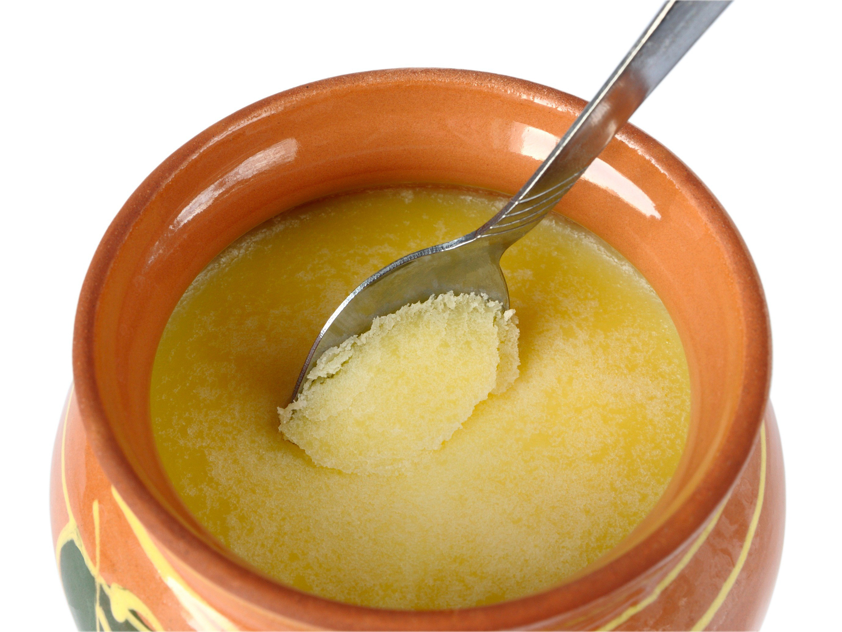 Monthly Ghee Products