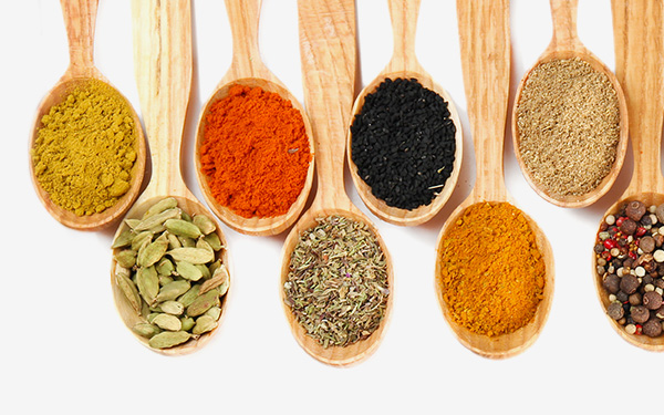 Masala and Spices Products