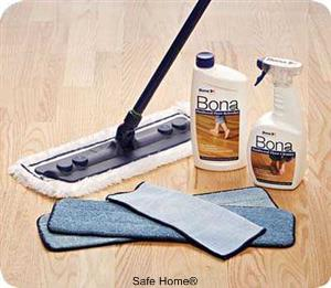 Floor Cleaner Products