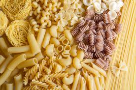 Pasta and Macaroni Products