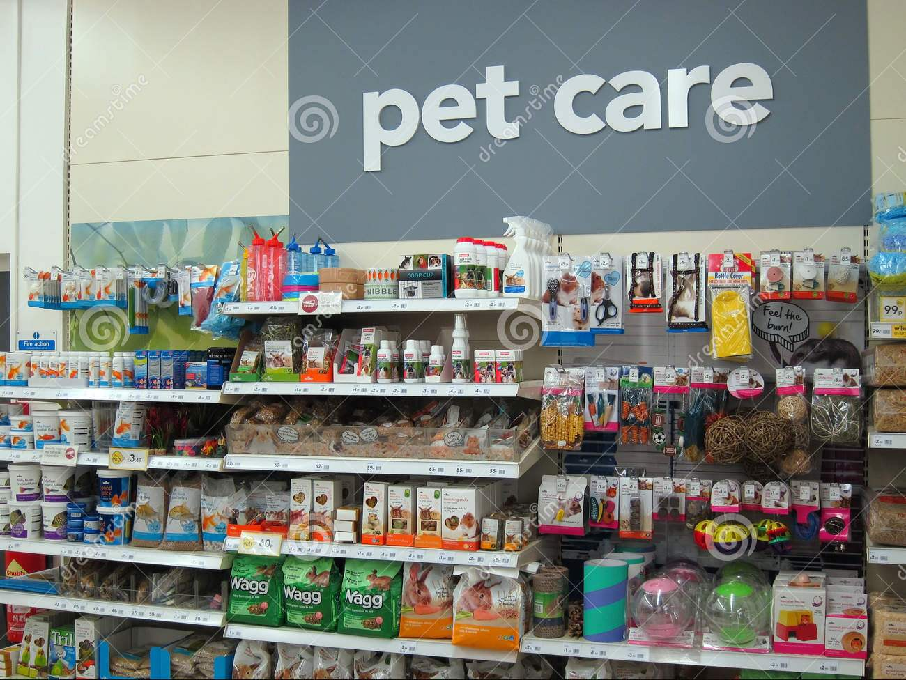Pets Care Products