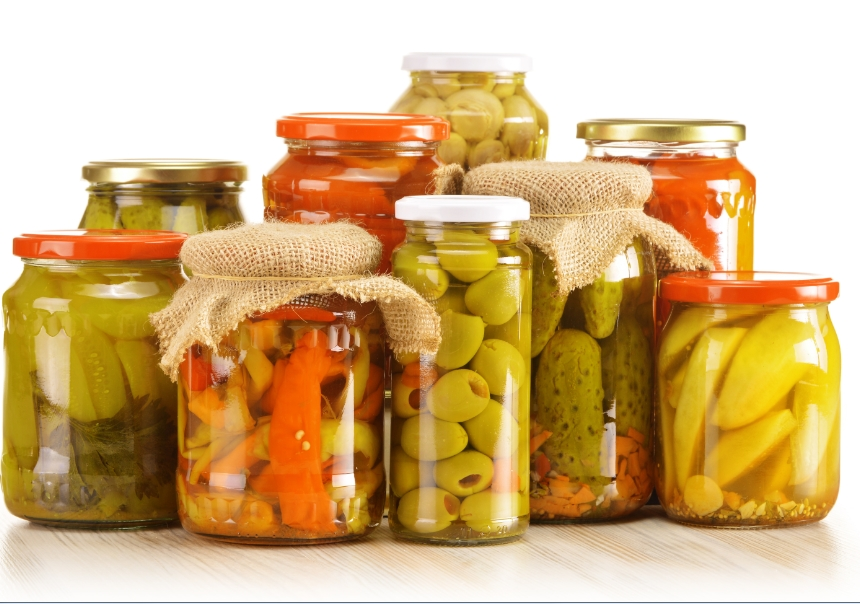 Pickles Products