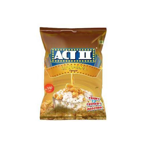 how to make act 2 popcorn in hindi