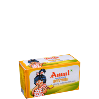 Amul Butter Pasteurized