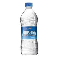 Aquafina Packaged Drinking Water