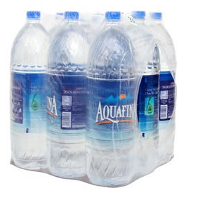 Aquafina Packaged Drinking Water 2 ltr Carton Pack of 9