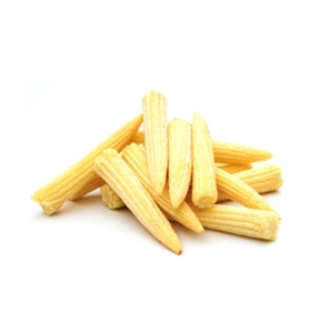 Baby Corn peeled