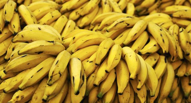 Banana Karpooravalli