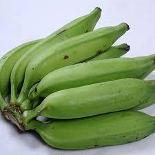 Banana Raw Green