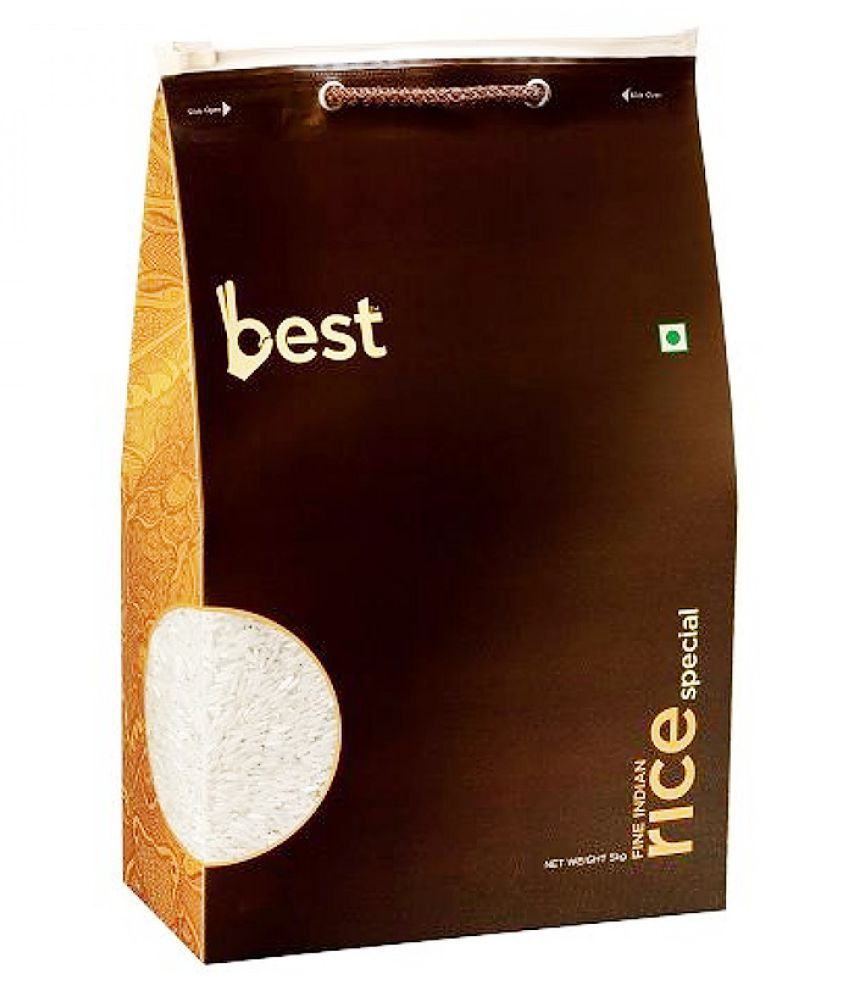 Best Special Rice