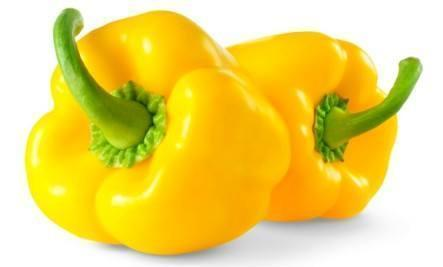 Capsicum Yellow