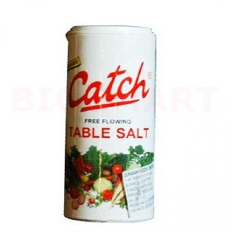 Catch Table Salt Iodized