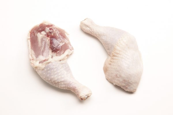 Chicken Leg thigh with skin