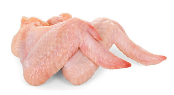 Chicken Wings with skin