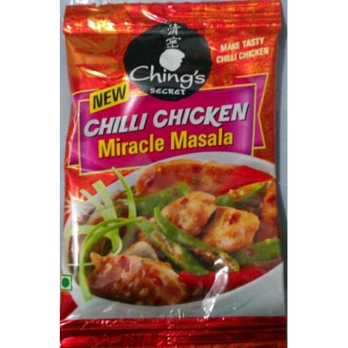 Chings Chilli miracle Masala