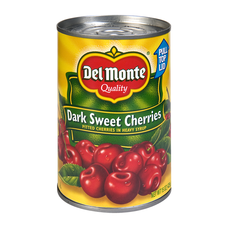 Buy Del Monte Red Cherries 850gms Online Shopping