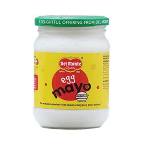 Del monte Mayo Egg