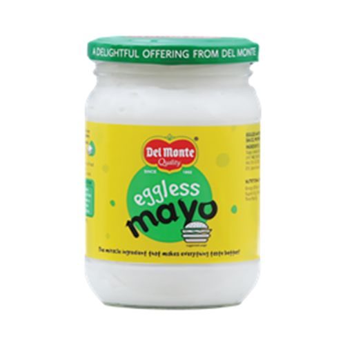 Del monte Mayo Eggless