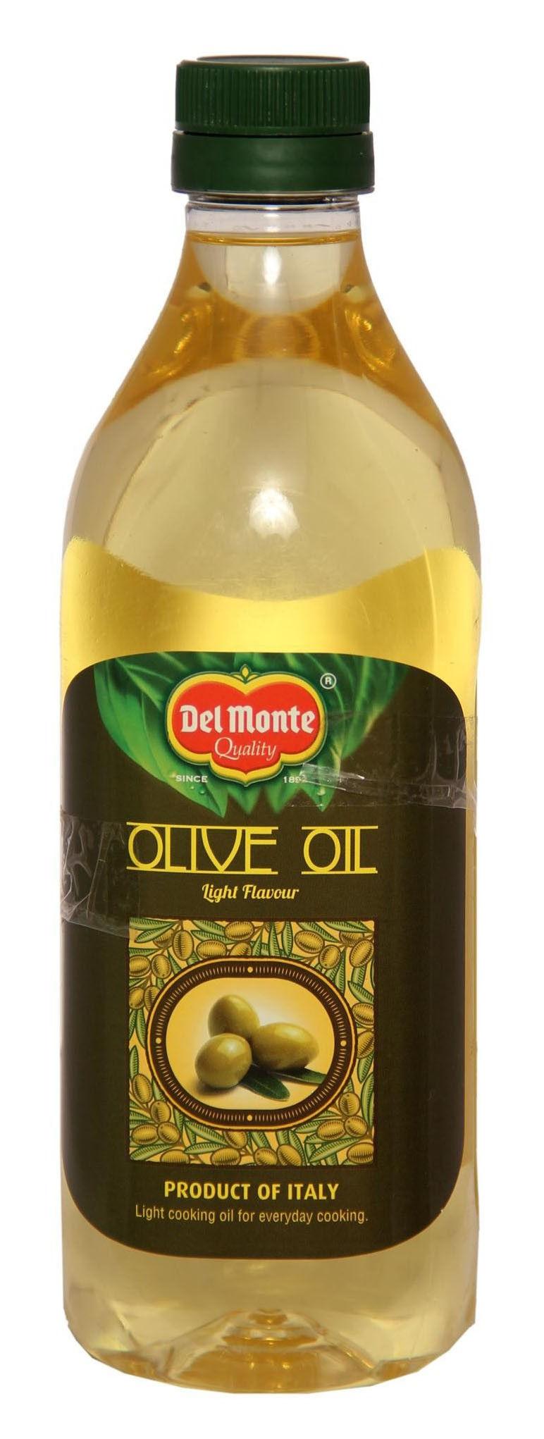 Del monte Olive Oil Light