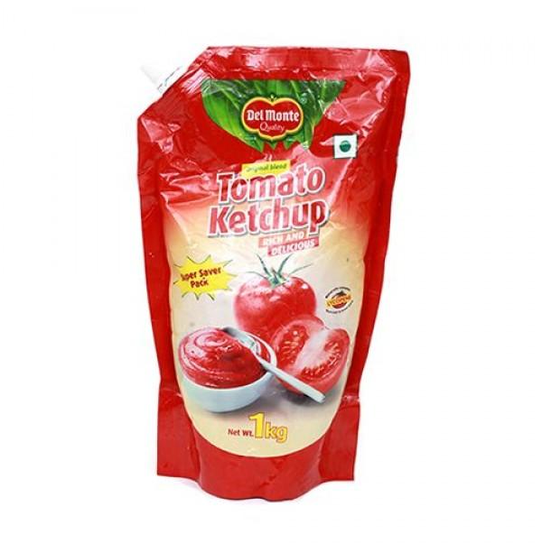 Del monte Tomato Ketchup Original Blend