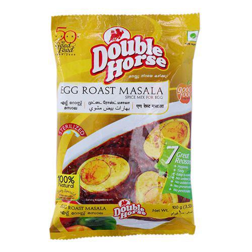 Double horse Masala Egg Roast