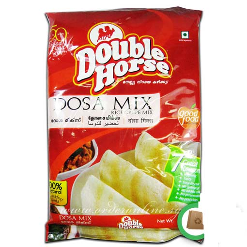 Double horse Mix Dosa
