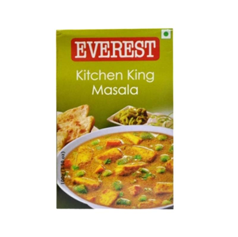 Kitchen King Masala Of Buy Everest Kitchen King Masala 100gms Online Shopping