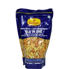 Haldirams Namkeen All in One