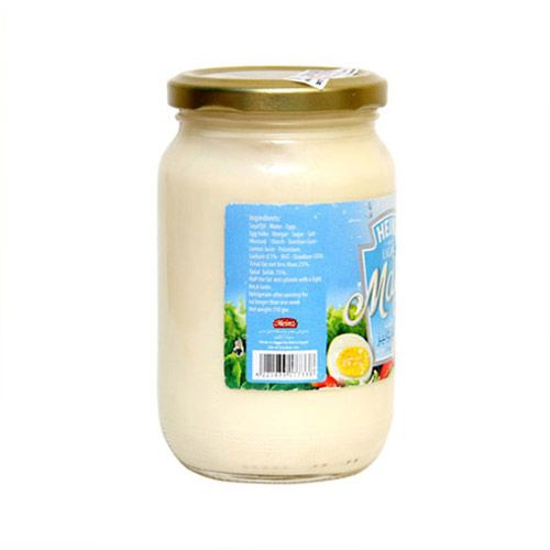 Buy Heinz Imported Mayonnaise Light 310gms Online Shopping ...