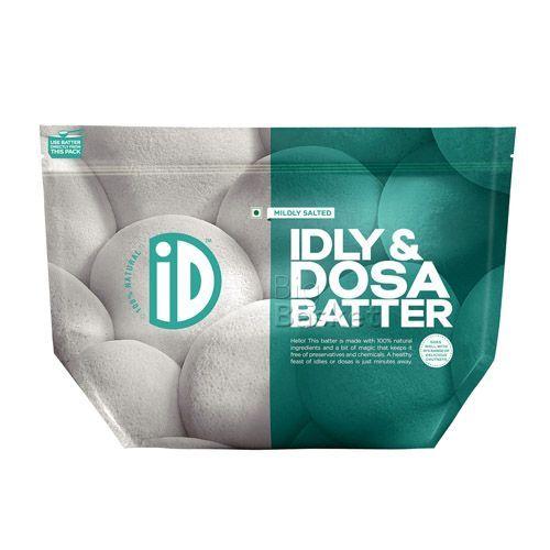 Id Batter Idli Dosa