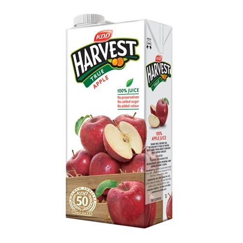 Kdd Harvest Fruit Nectar Apple