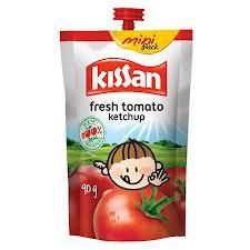 Kissan Fresh Tomato Ketchup Mini Pack