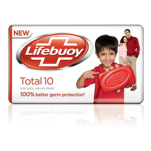 journey of brand lifebuoy