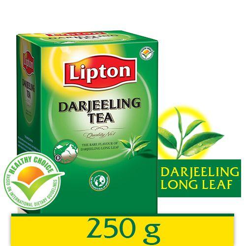 Lipton Darjeeling Tea