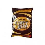 Lotte Coffy Bite Toffee