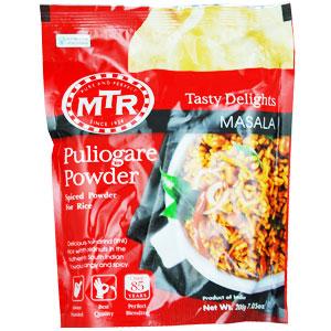 MTR Puliogare Masala Paste