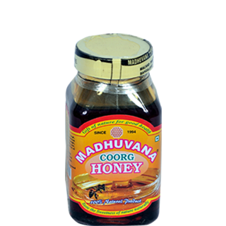 Madhuvana Coorg Honey