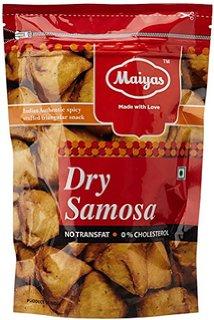 Maiyas Dry Samosa