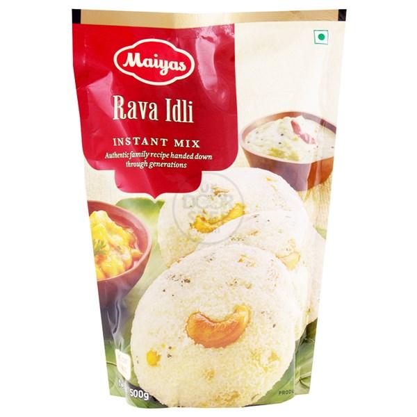 Maiyas Instant Mix Rava Idli