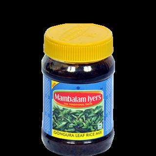 Mambalam Iyers Mix Gongura Leaf Rice