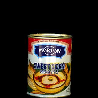 Morton Sweetcorn Cream Style Soup