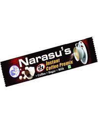 Narasus Premix Instant Coffee