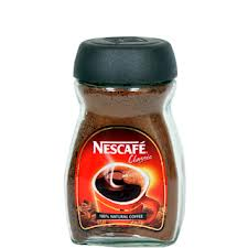 Nescafe Classic Coffee Jar
