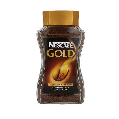 Nescafe Gold Premium Imported Coffee