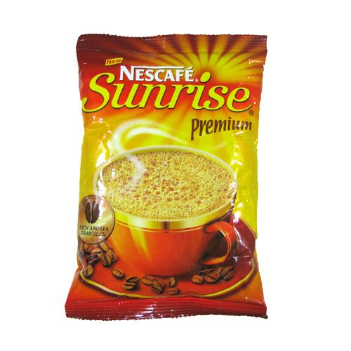 Nescafe Sunrise Premium Coffee