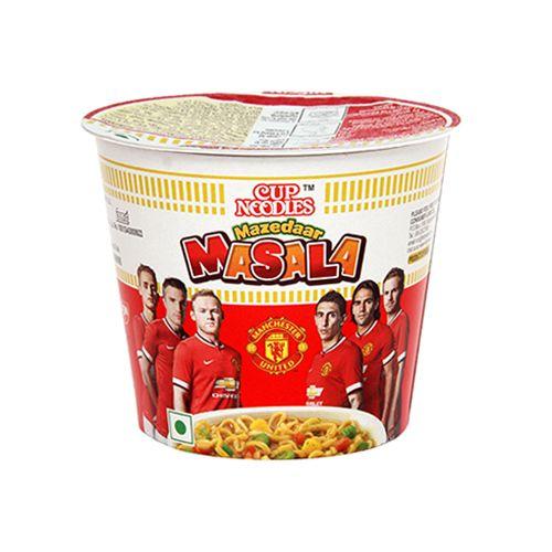 Nissin Cup Noodles Mazedar Masala